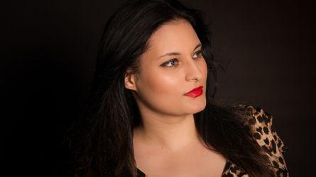 Foto de perfil de AndreaKinky – Meninas em LiveJasmin