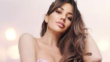 Show fierbinte la webcam aarina12  – Fata pe Jasmin