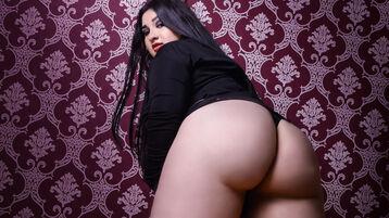 CurvySubmissivee のホットなウェブカムショー – Jasminのフェチ女