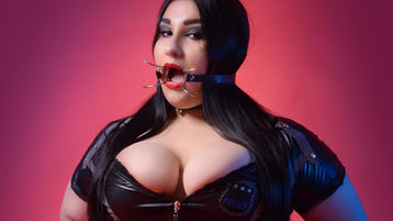 CurvySubmissivee's hot webcam show – Fetish on Jasmin