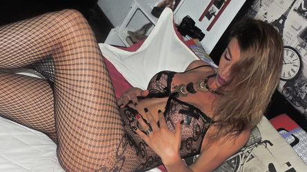 BellaSimons profilképe – Transzszexuális LiveJasmin oldalon