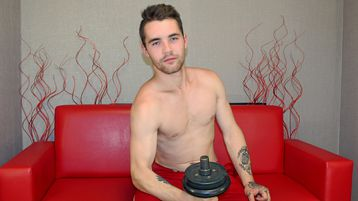SaimonHero's hot webcam show – Boy on boy on Jasmin
