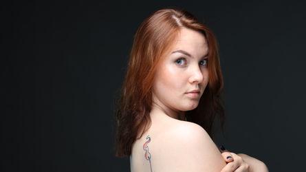 Image de profil IsabellaShiffer – Fille sur LiveJasmin
