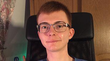 AaronLarssen's hot webcam show – Boy on boy on Jasmin