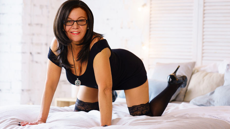 xMatureDesirex's profile picture – Mature Woman on LiveJasmin