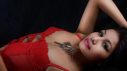 HayleyCourtney's profile picture – Girl on LiveJasmin