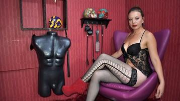 ArianaSub's hot webcam show – Fetish on Jasmin