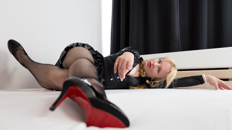 LadyFineCam profilképe – Fétis  LiveJasmin oldalon
