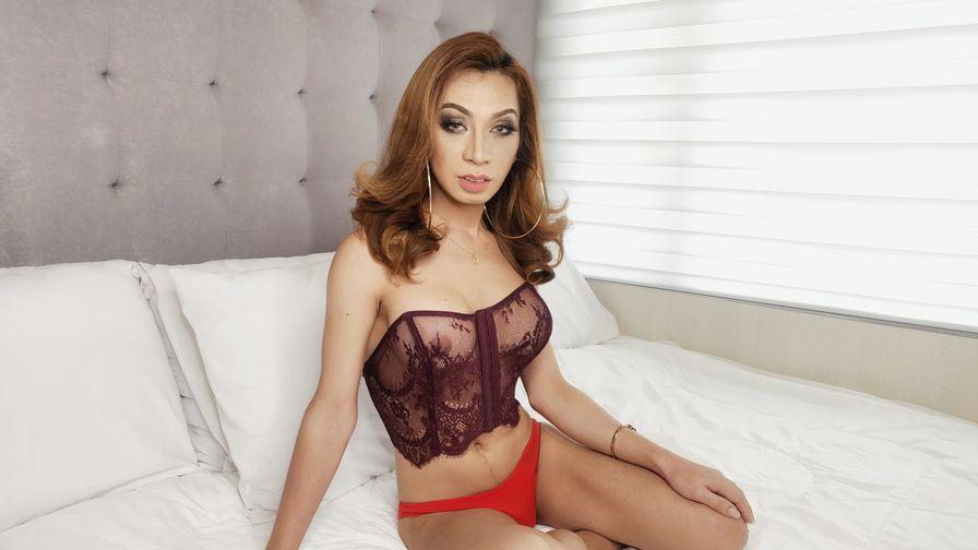 SexEnchantressTS profilképe – Transzszexuális LiveJasmin oldalon