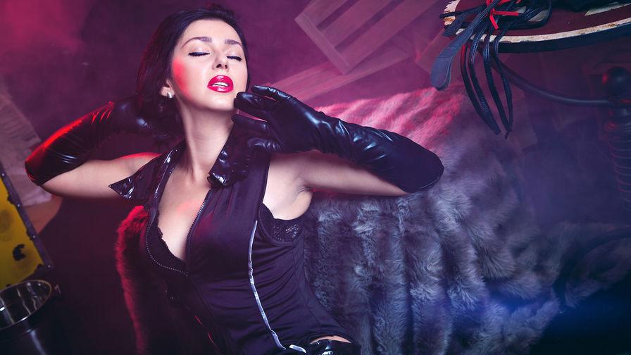 EmpressNoir's profile picture – Fetish on LiveJasmin