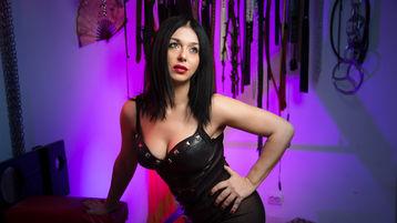 EmpressNoir's hot webcam show – Fetish on Jasmin