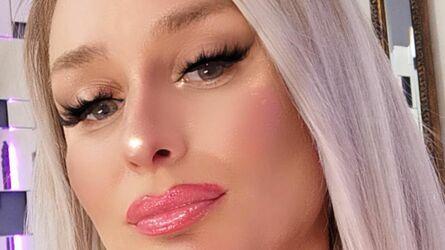 MissZhanna profilový obrázok – Dievča na LiveJasmin