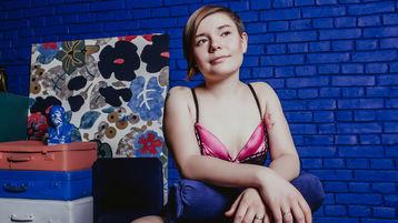 DallasFavorite szexi webkamerás show-ja – Lány a Jasmin oldalon
