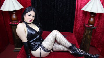 ANAUGHTYSEXYSLUT žhavá webcam show – Fetiš na Jasmin