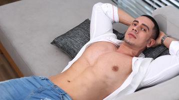 Danyrandy's hot webcam show – Boy on boy on Jasmin