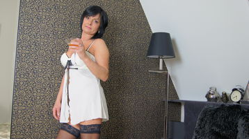 CrystalCams's hot webcam show – Mature Woman on Jasmin