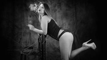 Gorący pokaz dirtygirlana – Kobiety fetysze na Jasmin