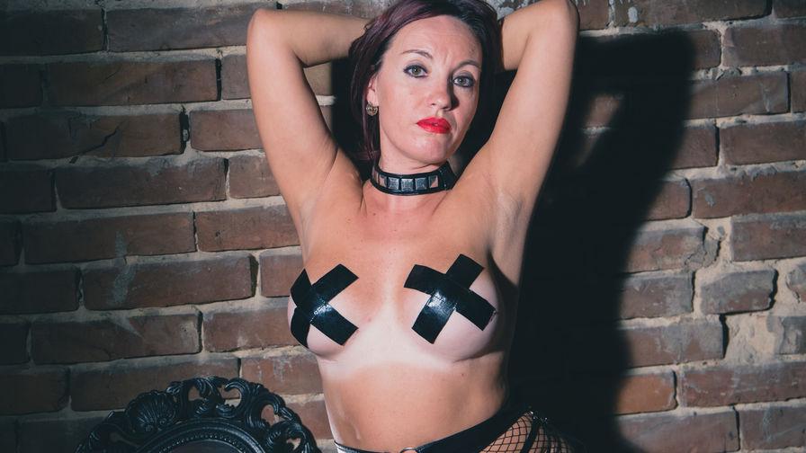 YzandaSlave's profile picture – Fetish on LiveJasmin
