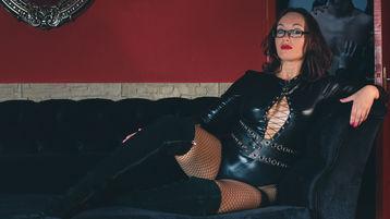 YzandaSlave's hot webcam show – Fetish on Jasmin