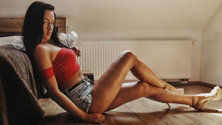 RoksanneRomantic's profile picture – Girl on LiveJasmin