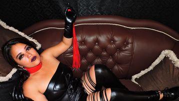 Sexy show su webcam di SamieSlut – Fetish su Jasmin