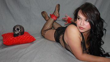 sloppyLeah's hot webcam show – Fetish on Jasmin