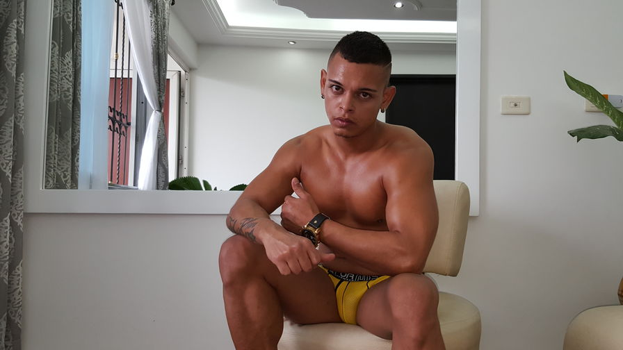 AxelBrok's profile picture – Gay on LiveJasmin