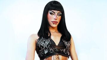 sashaivanov`s heta webcam show – Transgender på Jasmin