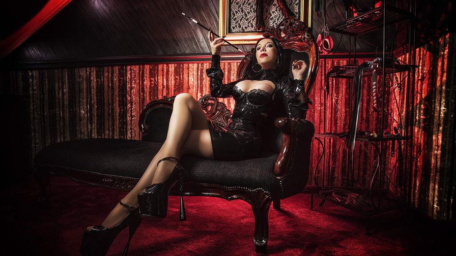 Foto de perfil de KinkyWanda – Feminina Fetichista em LiveJasmin