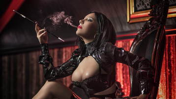 KinkyWanda's hot webcam show – Fetish on Jasmin