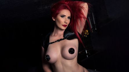 DAEMONGODDESS's profile picture – Girl on LiveJasmin
