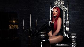 DAEMONGODDESS hot webcam show – Pige på Jasmin