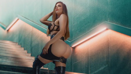 Foto de perfil de KellyAstor – Meninas em LiveJasmin