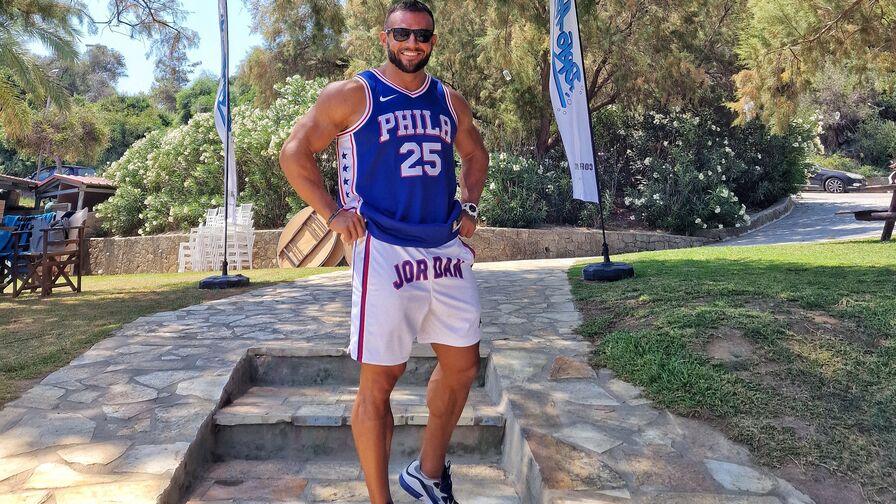 trebor2014's profile picture – Gay on LiveJasmin