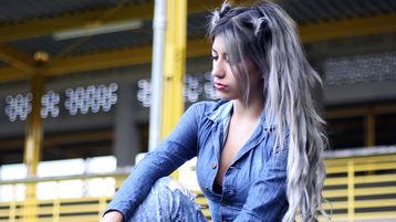 EllaDavs火辣视频秀 – 在Jasmin上的女生