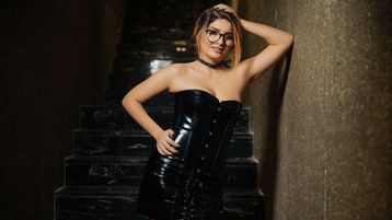 IfeManyara szexi webkamerás show-ja – Lány a Jasmin oldalon