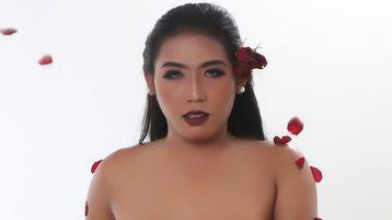 HUGEdominantCOCK`s heta webcam show – Transgender på Jasmin