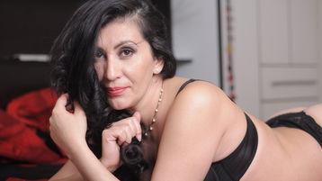 DonnaConstance'n kuuma webkamera show – Kypsä Nainen Jasminssa