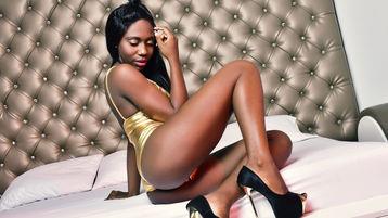 Show quente na webcam de CamilleHoney – Meninas em Jasmin