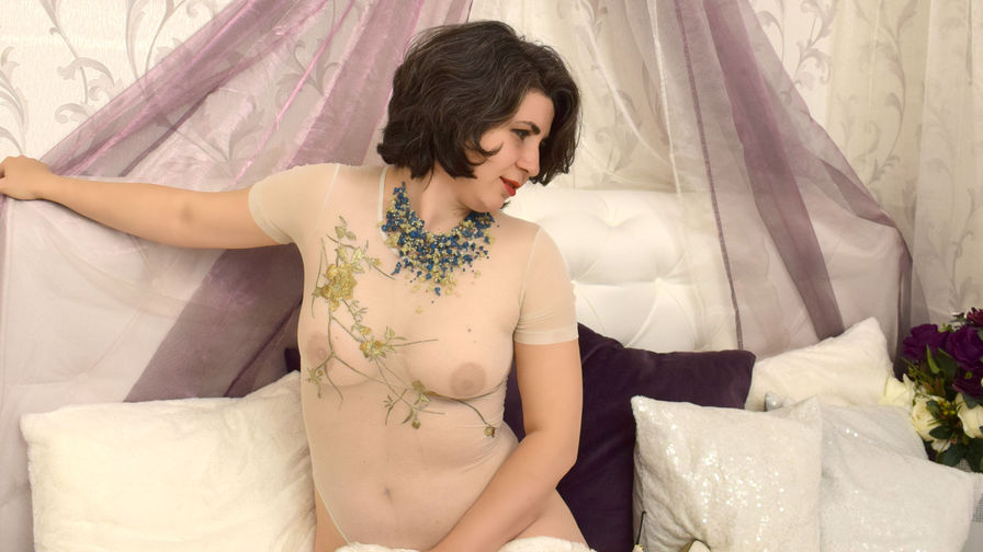 AmberEden's profile picture – Mature Woman on LiveJasmin