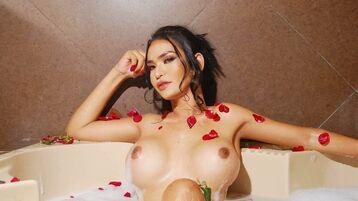 GifteDGirLForYou'n kuuma webkamera show – Trans-sukupuoliset Jasminssa