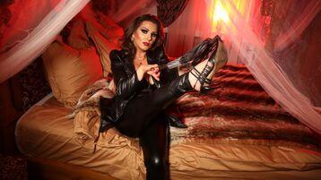 ValerieDomme's hot webcam show – Fetish on Jasmin