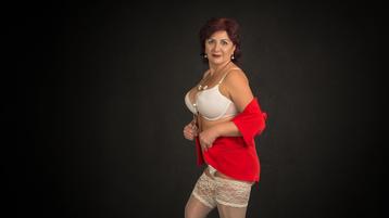 Gorący pokaz 1Angelofsex – Starsze Kobiety na Jasmin