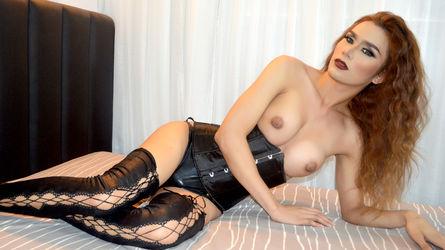 QueenSuperior om profilbillede – Transseksuelle på LiveJasmin