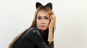 TsSecretAffair's hot webcam show – Transgender on Jasmin