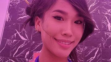 Show quente na webcam de MayriiJ – Meninas em Jasmin