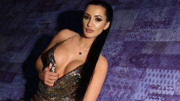 SophyWilde szexi webkamerás show-ja – Lány a Jasmin oldalon