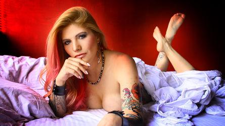 Dessireex's profile picture – Mature Woman on LiveJasmin