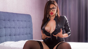 KarllyNorth's hot webcam show – Girl on LiveJasmin