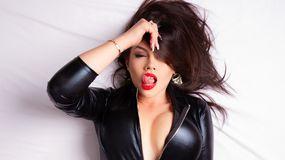 Show fierbinte la webcam KarllyNorth  – Fata pe Jasmin